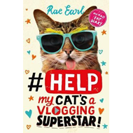 #Help: My Cat's a Vlogging Superstar! (BOK)