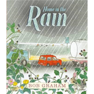 Home in the Rain (BOK)