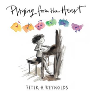 Playing from the Heart (BOK)