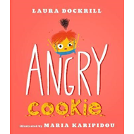 Angry Cookie (BOK)