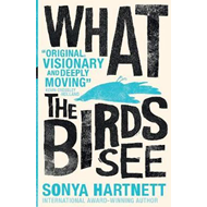 What the Birds See (BOK)