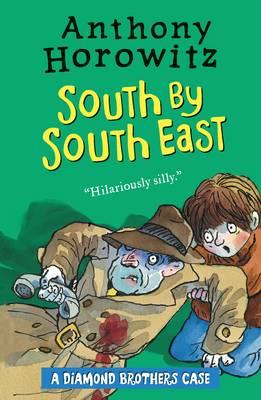 Diamond Brothers in South by South East (BOK)