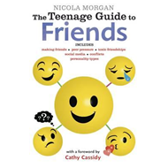 Teenage Guide to Friends (BOK)