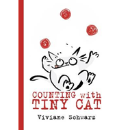 Counting with Tiny Cat (BOK)