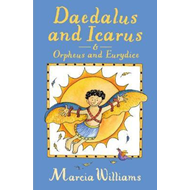 Daedalus and Icarus and Orpheus and Eurydice (BOK)