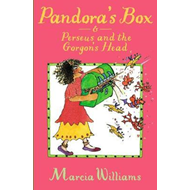 Pandora's Box and Perseus and the Gorgon's Head (BOK)