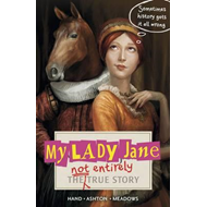 My Lady Jane (BOK)