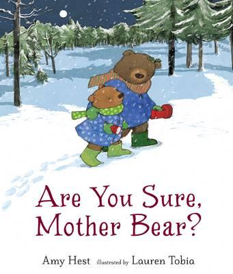 Are You Sure, Mother Bear? (BOK)