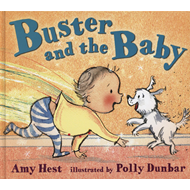 Buster and the Baby (BOK)