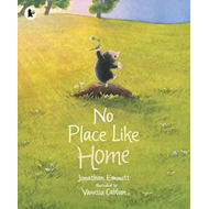 No Place Like Home (BOK)