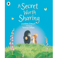 Secret Worth Sharing (BOK)