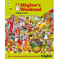 Migloo's Weekend (BOK)