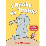I Broke My Trunk! (BOK)