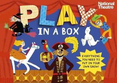 National Theatre: Play in a Box (BOK)