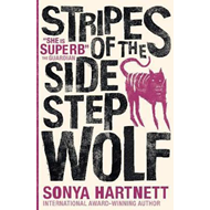 Stripes of the Sidestep Wolf (BOK)
