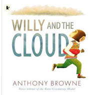 Willy and the Cloud (BOK)