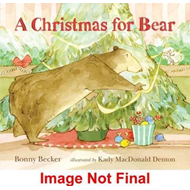 Christmas for Bear (BOK)