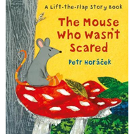 Mouse Who Wasn't Scared (BOK)