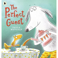 Perfect Guest (BOK)