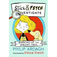 Barking Up the Wrong Tree: Stick and Fetch Investigate (BOK)