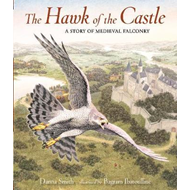 Hawk of the Castle (BOK)