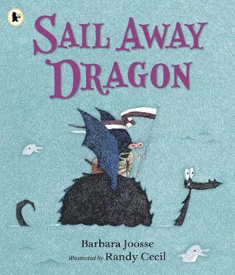 Sail Away Dragon (BOK)