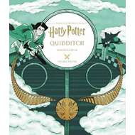 Harry Potter: Magical Film Projections: Quidditch (BOK)