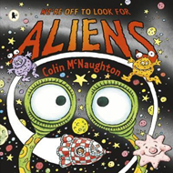 We're Off to Look for Aliens (BOK)