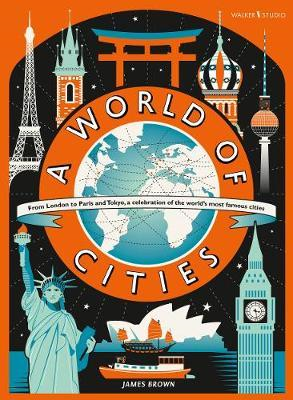 World of Cities (BOK)