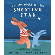 On the Night of the Shooting Star (BOK)