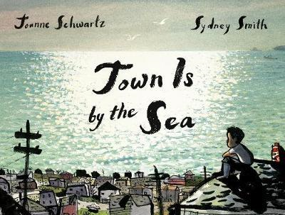 Town Is by the Sea (BOK)