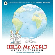 Hello, Mr World (BOK)