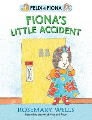 Fiona's Little Accident (BOK)