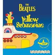 Yellow Submarine: Panorama Pops (BOK)