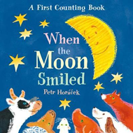 When the Moon Smiled (BOK)