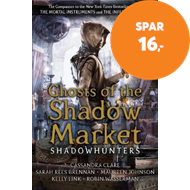Produktbilde for Ghosts of the Shadow Market (BOK)