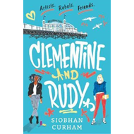Produktbilde for Clementine and Rudy (BOK)