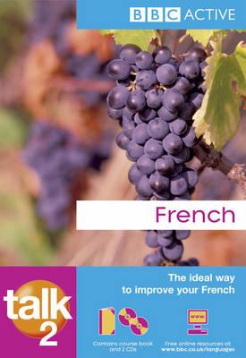 Talk French 2 Pack (BOK)