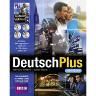 Deutsch Plus 1 (BOK)