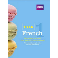 Talk French Book 3rd Edition (BOK)