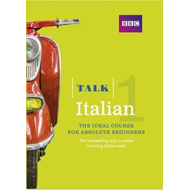 Talk Italian Book 3rd Edition (BOK)
