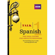 Talk Spanish Book 3rd Edition (BOK)