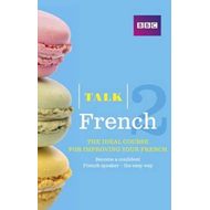 Talk French 2 Book (BOK)