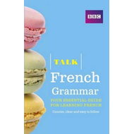 Talk French Grammar (BOK)