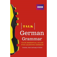 Talk German Grammar (BOK)