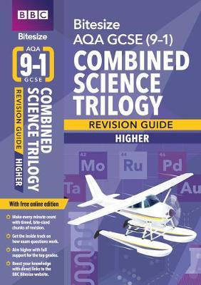 BBC Bitesize AQA GCSE (9-1) Combined Science Trilogy Higher (BOK)
