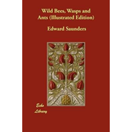 Wild Bees, Wasps and Ants (Illustrated Edition) (BOK)