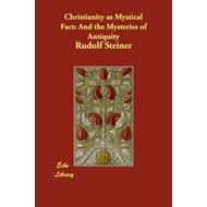 Christianity as Mystical Fact (BOK)