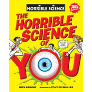 Horrible Science of You (BOK)
