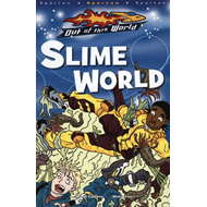 Slime World: Spartan (BOK)